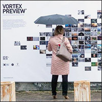 «VORTEX PREVIEW» – портрет союза фотографов.