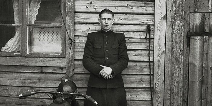 Петр Таранда. Архив провинциального фотографа
