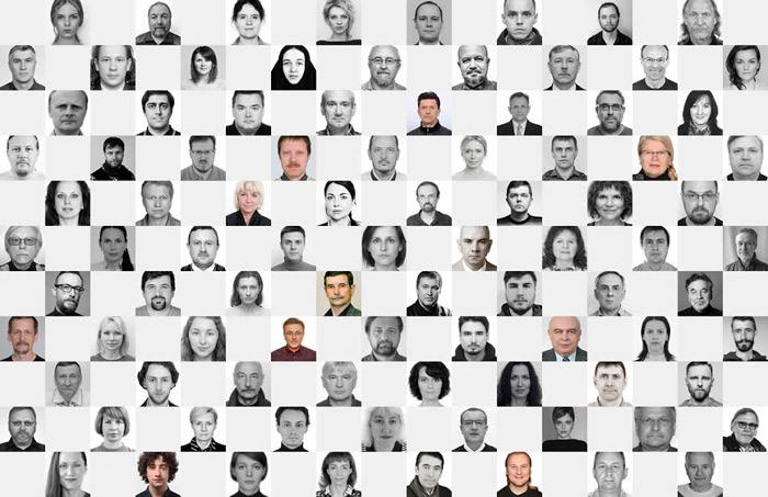 VORTEX PREVIEW. Проект Белорусского общественного объединения фотографов