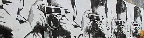 Суд Лос-Анджелеса постановил: фотография - не преступление. Фотографы получат 50000 долларов компенсации