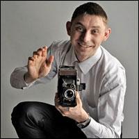 Зимне-весенние курсы цифровой фотографии при Союзе дизайнеров