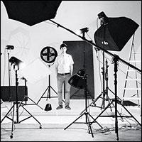 Практикум «Фотостудия и оборудование: будем знакомы!»