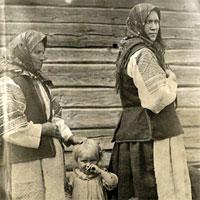 ZНЯТА запрашае на прэзентацыю ўнiкальнай кнiгi «Беларусы у фотаздымках Ісака Сербава 1911–1912 гадоў»