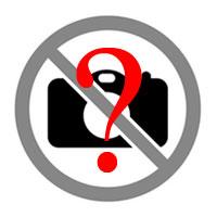 Фотосъемка: снимать нельзя удалить / юридический семинар для фотографов